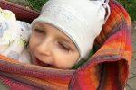 dziecko niepełnosprawne mali siłacze