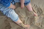 biodra dziecka z mpd mali siłacze
